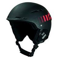 Zero RH+ Rider, IHX6026 02, matt black - Lyžiarska prilba