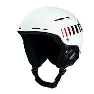 Zero RH+ Rider, IHX6026 08, matt white - Lyžiarska prilba