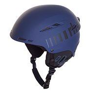 Zero RH+ Rider, IHX6026 09, matt dark blue - Lyžiarska prilba
