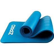 Zipro Exercise mat 10mm blue - Exercise Mat
