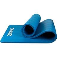 Zipro Exercise mat 15mm blue - Exercise Mat