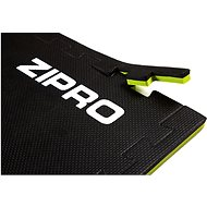Zipro Protective puzzle mat 20mm lime green - Exercise Mat