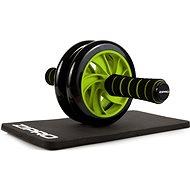 Zipro Exercise wheel + mat - Exercise Wheel