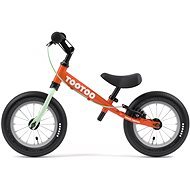 Yedoo TooToo red orange - Športové odrážadlo