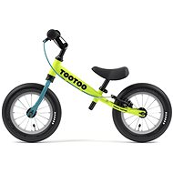 YEDOO TooToo žlté - Športové odrážadlo