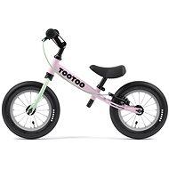 YEDOO TooToo ružové - Športové odrážadlo