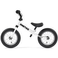 YEDOO OneToo bez brzdy biele - Športové odrážadlo
