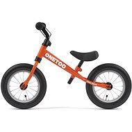 YEDOO OneToo Without Brakes, Orange - Balance Bike