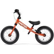YEDOO OneToo oranžové - Športové odrážadlo