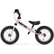 YEDOO OneToo ružové - Športové odrážadlo