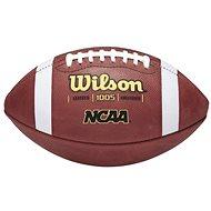 Wilson Tds Pattern 1005 Ncaa/Afcrt – Bulk - Lopta na americký futbal