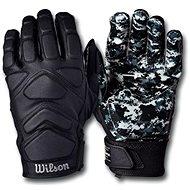 Wilson Adult MVP Tacktech Lineman Glove 2XL - Rukavice
