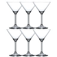 Crystalex Poháre na koktail LARA 210 ml 6 ks - Sada pohárov