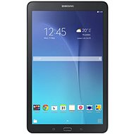 Samsung Galaxy Tab E 9.6 WiFi čierny (SM-T560) - Tablet
