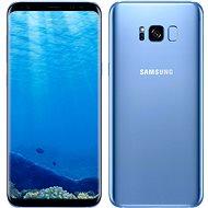 Samsung Galaxy S8 modrý - Mobilný telefón