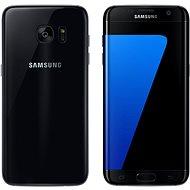 Samsung Galaxy S7 edge čierny - Mobilný telefón