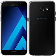Samsung Galaxy A5 (2017) čierny