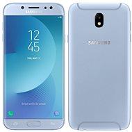 Samsung Galaxy J7 Duos (2017) modrý - Mobilný telefón