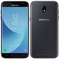 Samsung Galaxy J5 Duos (2017) čierny - Mobilný telefón