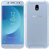 Samsung Galaxy J5 Duos (2017) modrý