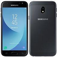 Samsung Galaxy J3 Duos (2017) čierny - Mobilný telefón