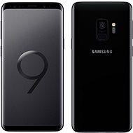 Samsung Galaxy S9 Duos čierny - Mobilný telefón