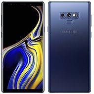 Samsung Galaxy Note9 Duos 512 GB modrý - Mobilný telefón