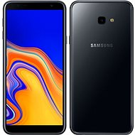 Samsung Galaxy J4+ Dual SIM čierna - Mobilný telefón