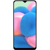 Samsung Galaxy A30s biela - Mobilný telefón