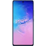 Samsung Galaxy S10 Lite modrý - Mobilný telefón