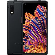 Samsung Galaxy Xcover Pro čierny - Mobilný telefón