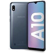 Samsung Galaxy A10 čierny