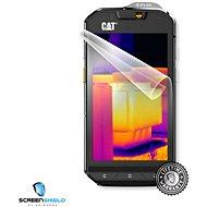 ScreenShield pre Caterpillar CAT CS60 na displej telefónu