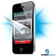 ScreenShield pre iPhone 4S na displej telefónu - Ochranná fólia