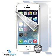 ScreenShield pre iPhone SE na celé telo telefónu