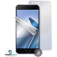 ScreenShield ASUS Zenfone 4 ZE554KL na celé telo - Ochranná fólia