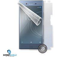 ScreenShield SONY Xperia XZ1 G8342 na celé telo - Ochranná fólia