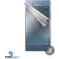 ScreenShield SONY Xperia XZ1 G8342 na displej - Ochranná fólia
