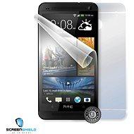 ScreenShield pre HTC One (M7) Dual SIM na celé telo telefónu - Ochranná fólia