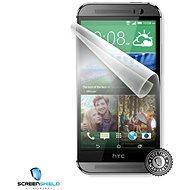ScreenShield na HTC One M8s na displej telefónu - Ochranná fólia