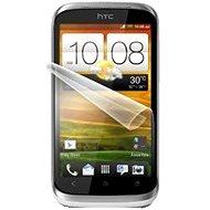 ScreenShield pre HTC Desire X na displej telefónu - Ochranná fólia