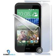 ScreenShield pre HTC Desire 320 na celé telo telefónu - Ochranná fólia