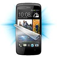 ScreenShield pre HTC Desire 500 na displej telefónu - Ochranná fólia