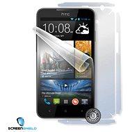 ScreenShield pre HTC Desire 516 na celé telo telefónu - Ochranná fólia