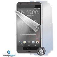 ScreenShield pre HTC Desire 530 na celé telo telefónu - Ochranná fólia