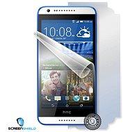 ScreenShield pre HTC Desire 620 na celé telo telefónu - Ochranná fólia