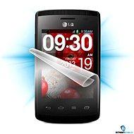 ScreenShield pre LG Optimus L1 II na displej telefónu - Ochranná fólia