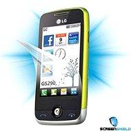 ScreenShield pre LG GS290 pre displej telefónu - Ochranná fólia