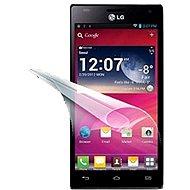ScreenShield pre LG Optimus 4X HD (P880) na displej telefónu - Ochranná fólia