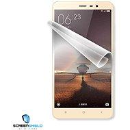 ScreenShield pre Xiaomi Redmi Note 3 Pro na displej telefónu - Ochranná fólia